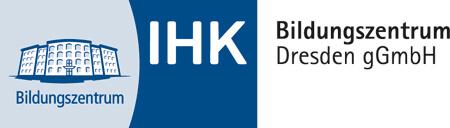 Zertifiziert durch die IHK Bildungszentrum Dresden gGmbH