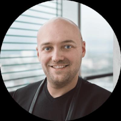 Wesley Szymlet - Ihr Social Media Experte
